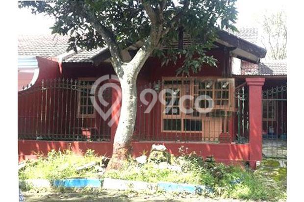 Dijual Rumah Terawat di PBI Araya Malang 17994771