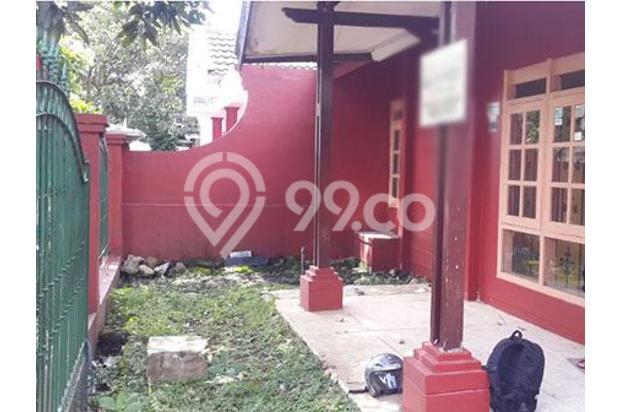 Dijual Rumah Terawat di PBI Araya Malang 17994772