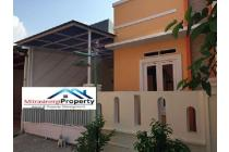 Rumah Full Renovasi Siap Huni di Sektor V Grand PUP