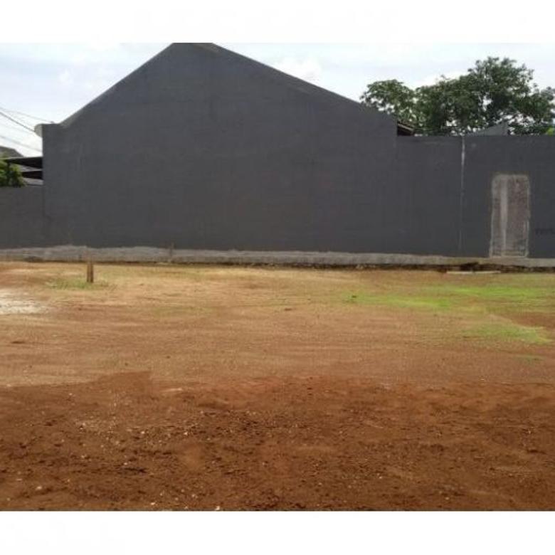 Jual Tanah 1700m2 Dalam Perumahan Taman Pesona Anggrek Depok PR1442