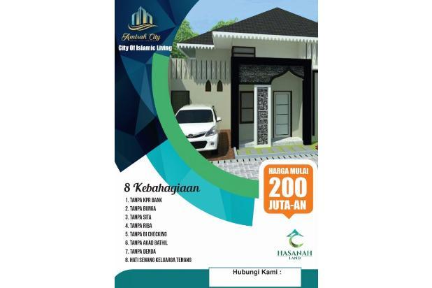 Rumah Syariah di Serang Amirah City 13696705