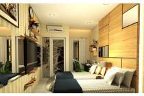 GRAND OSTELLO APARTEMEN & DORMITORY HOTEL DEKAT  IPDN  JATINANGOR