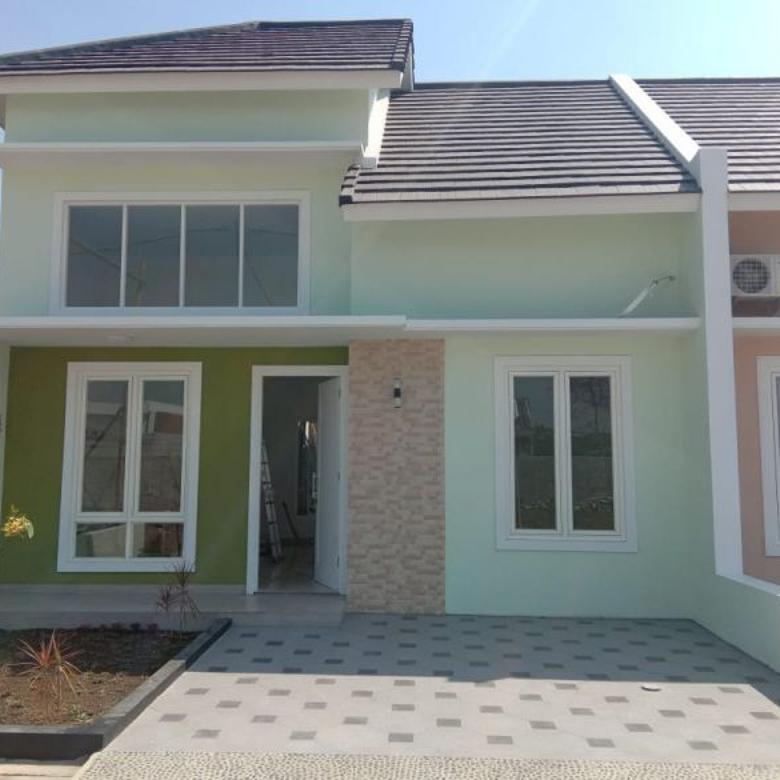 rumah dijual jogja sleman purwomartani Dekat Jogjabay