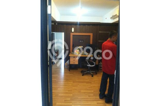 For Sale Apt Ambassade Res 3Br 4,5 Milyar Very Good Invest At Kuningan 17711996