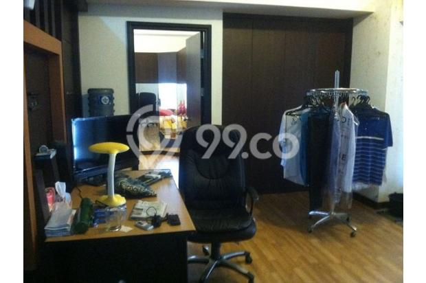 For Sale Apt Ambassade Res 3Br 4,5 Milyar Very Good Invest At Kuningan 17712006