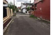 Jual Rumah Siap Huni 2 Lantai di Jl Kaliurang Km 7 Dalam Perumahan