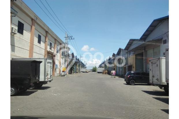 Jual Gudang Pergudangan 88 Juanda Sedati Sidoarjo Selatan Surabaya 17150353