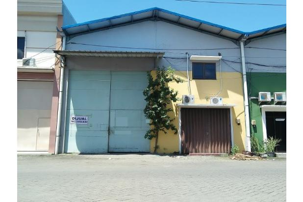 Jual Gudang Pergudangan 88 Juanda Sedati Sidoarjo Selatan Surabaya 17150357