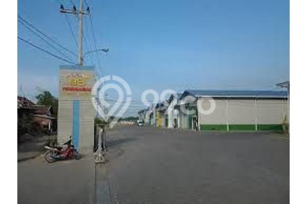 Jual Gudang Pergudangan 88 Juanda Sedati Sidoarjo Selatan Surabaya 17150364