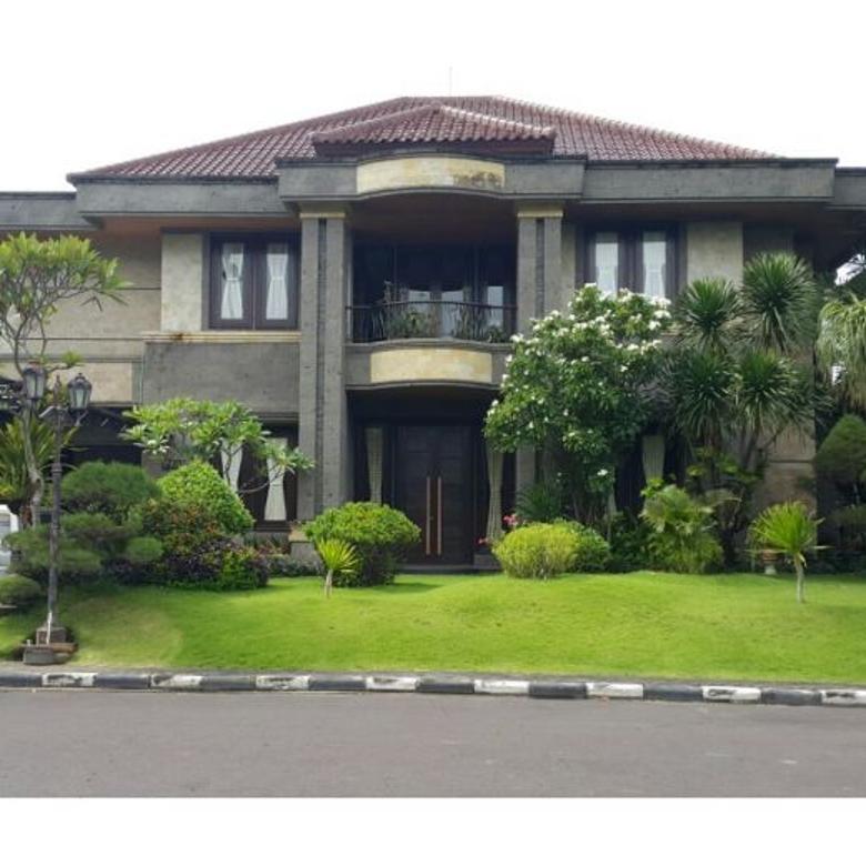 Dijual Rumah di Teras Ayung Denpasar,lingkungan Elit