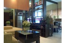 Apartemen Sudirman Park 2 Bedroom Fully Furnished