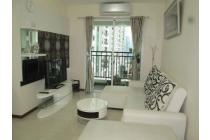 Disewakan Apartemen Thamrin Executive with 2 bedroom, Fully Furnished