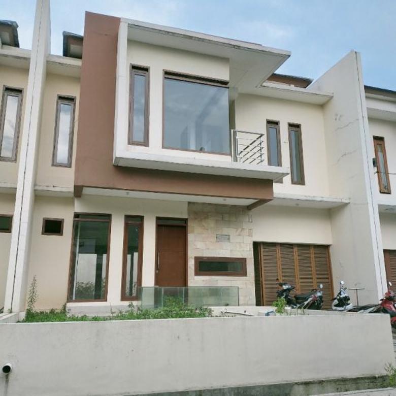 Rumah Baru 2 lantai,Ready Stock,KPR Bunga Rendah,Pasirluyu Bdg