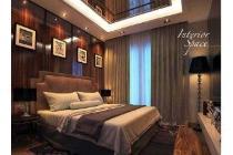Dijual cepat Aparteman Grand Madison Harga terbaik Lantai Hoki Fasilitas *5