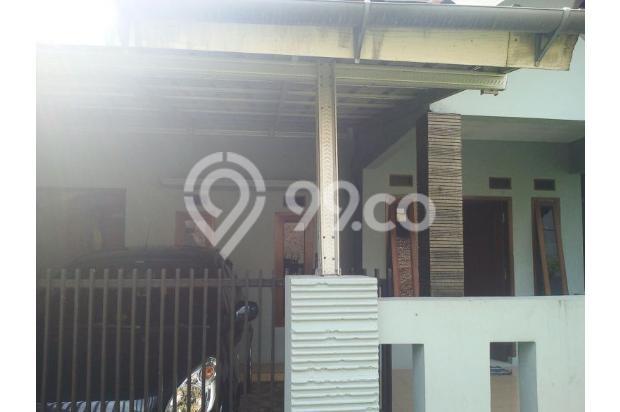 Jual Cepat!! Rumah Luas 140m2 di Sangkuriang Cimahi, Harga 687,5 Nego Halus 15658278