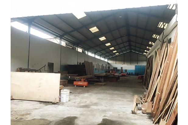 Rp49,4mily Pabrik Dijual