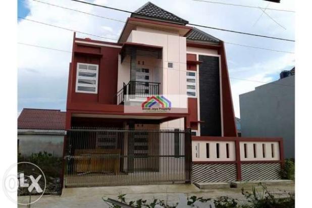 Rumah Type 120, di kawasan Strategis, Jl Gusti Hamzah (Pancasila) 8519726