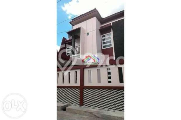 Rumah Type 120, di kawasan Strategis, Jl Gusti Hamzah (Pancasila) 8519728