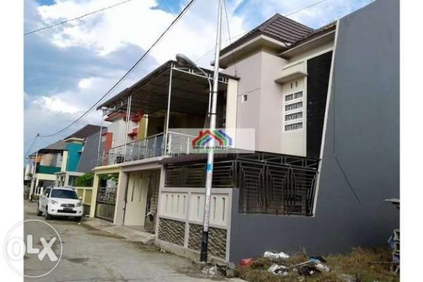 Rumah Type 120, di kawasan Strategis, Jl Gusti Hamzah (Pancasila) 8519731