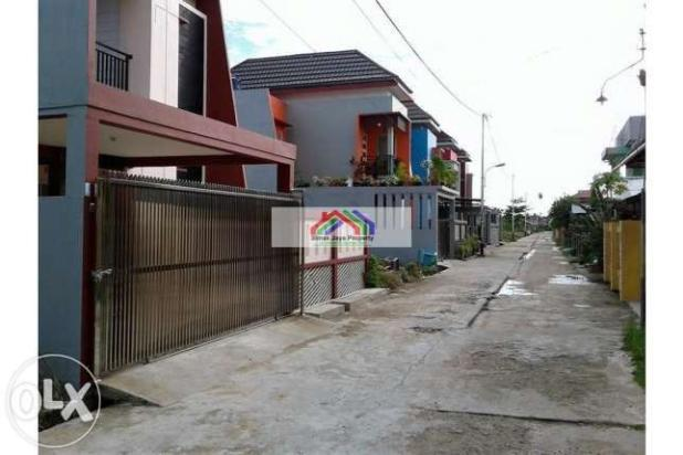 Rumah Type 120, di kawasan Strategis, Jl Gusti Hamzah (Pancasila) 8519734