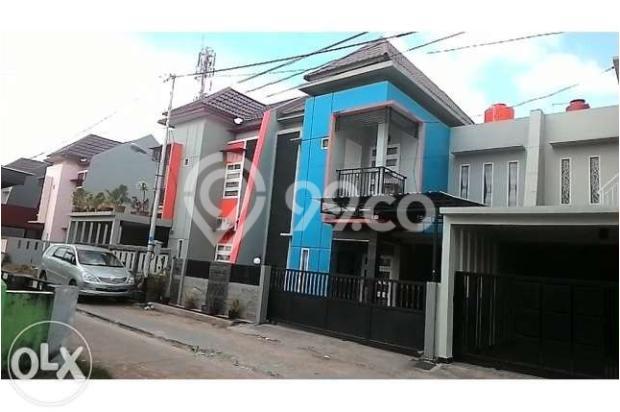 Rumah Type 120, di kawasan Strategis, Jl Gusti Hamzah (Pancasila) 8519735