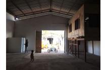 Lokasi Bangunan Strategis Gudang Margo Mulyo Permai Cocok Buat Usaha