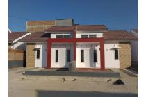 Dijual Rumah Type 36/94.5 (BTP Blok AE) Tamalanrea Makassar