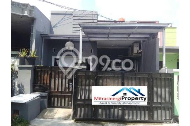 Rumah Harga Nego 1,5 Lantai di Sektor V Grand PUP Bekasi 13832722