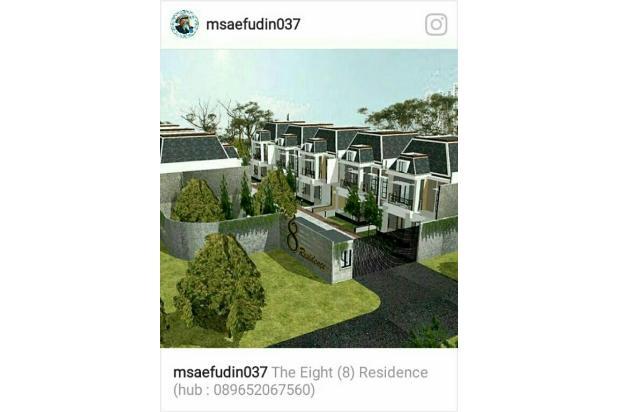 Rp4,21mily Rumah Dijual