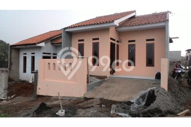 Di Jual Rumah Minimalis Mungil dan Murah Di Citayam Bojonggede Bogor 4192948