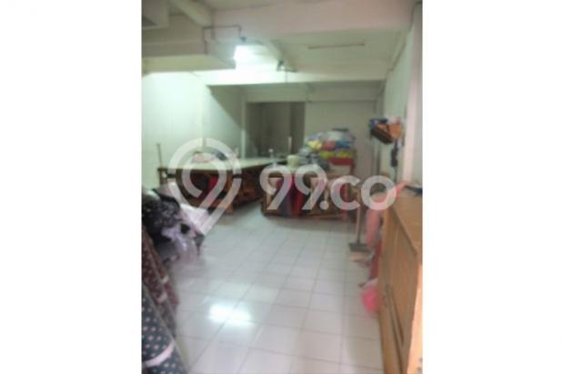 IP1594: Rumah 4 Lantai di Komplek Kavling Polri Jelambar Cocok Utk Konveksi 5519239