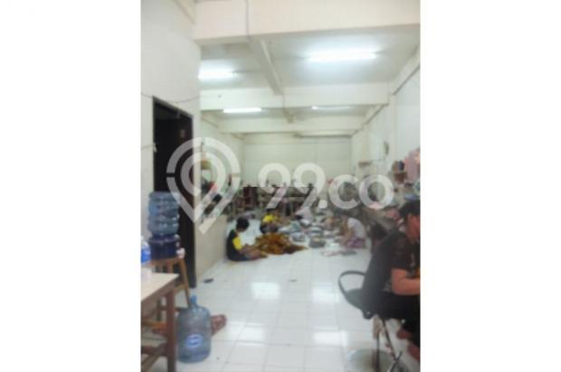 IP1594: Rumah 4 Lantai di Komplek Kavling Polri Jelambar Cocok Utk Konveksi 5519237