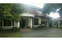 rumah dijual beseta ruko@pangkalan jati-gandul raya cinere