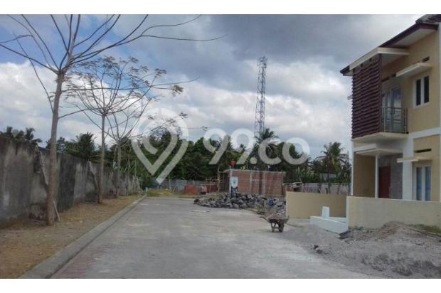 Rumah Kost Dekat BSI Jogja Parkir Luas Kamar Mandi Dalam 15894327