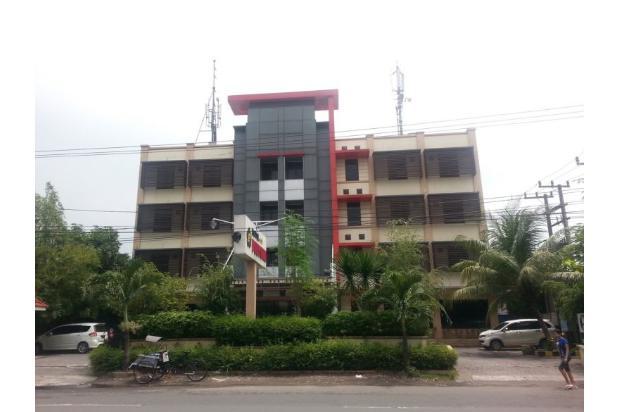 Rp84mily Hotel Dijual
