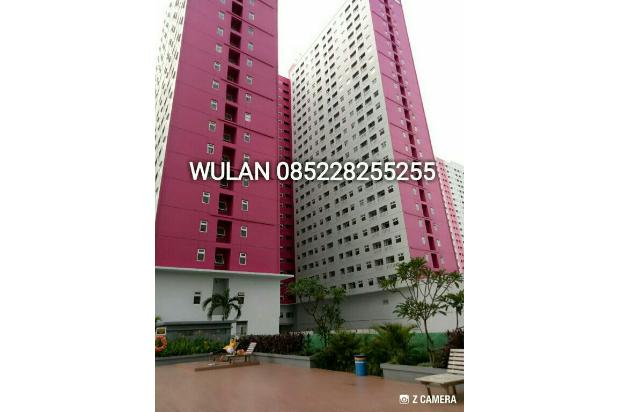 Apartemen di daerah cempaka Putih The Green Pramuka City 14856117