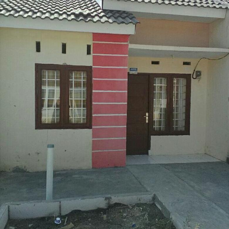 Rumah subsidi di Tarumajaya Babelan Bekasi 148,5 jt