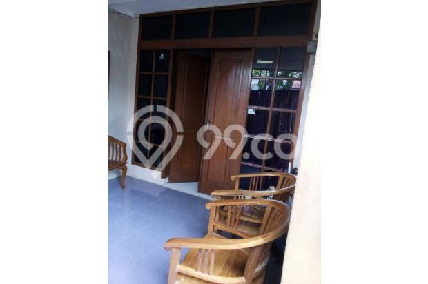 Rumah Asri Murah Strategis Pusat Kota Bandung Turangga 17995566