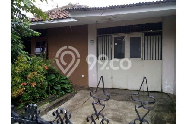 Rumah Asri Murah Strategis Pusat Kota Bandung Turangga 17995569