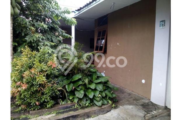 Rumah Asri Murah Strategis Pusat Kota Bandung Turangga 17995568