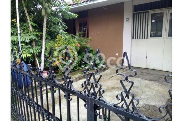 Rumah Asri Murah Strategis Pusat Kota Bandung Turangga 17995570
