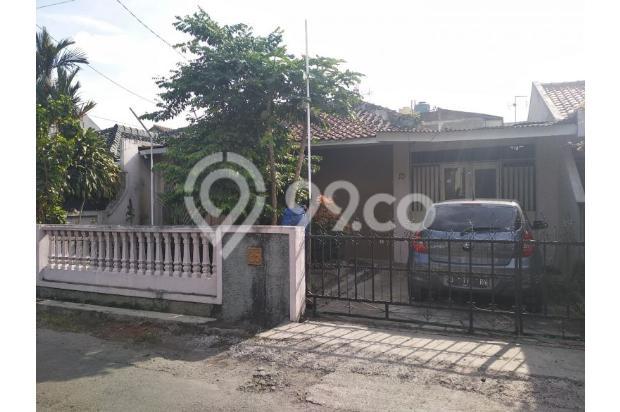 Rumah Asri Murah Strategis Pusat Kota Bandung Turangga 17995572