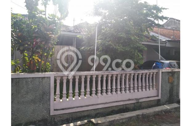 Rumah Asri Murah Strategis Pusat Kota Bandung Turangga 17995575