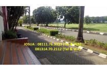 Pabrik Bitung Cikupa Tangerang : LT 16.6 Ha, LB 6,7 Ha, HGB