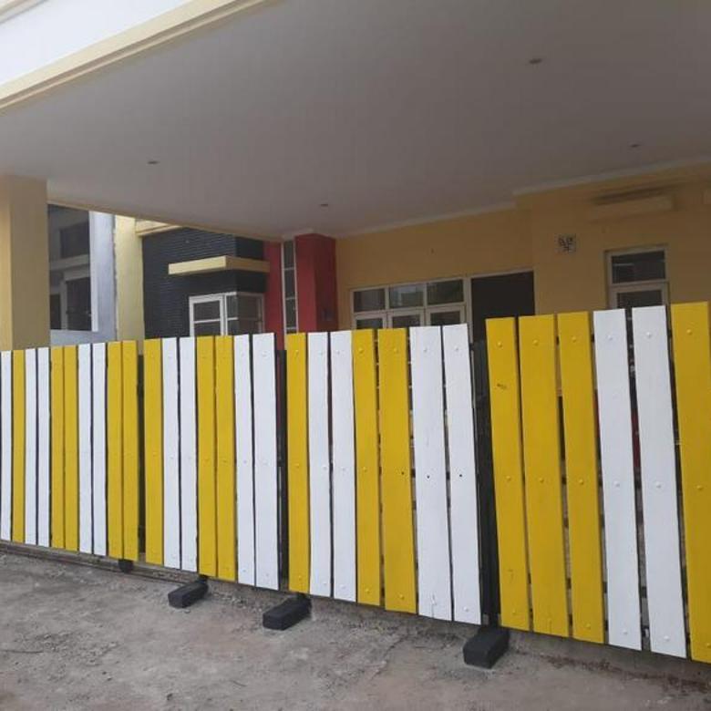 Rumah Siap Tempati Di Jl. Cibubur Country, Jakarta
