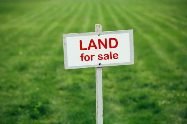 Rp800jt Tanah Dijual