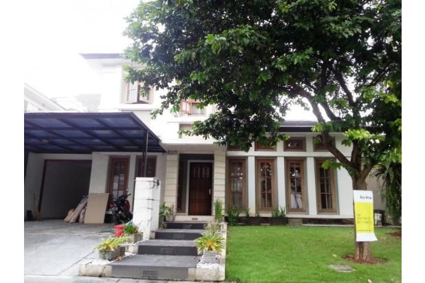 Disewakan Rumah di Menteng Residence, Bintaro Jaya 3874396