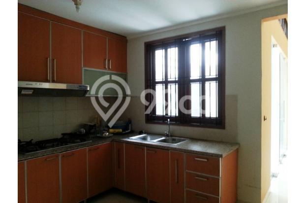 Disewakan Rumah di Menteng Residence, Bintaro Jaya 3874399
