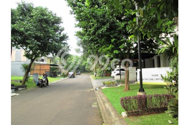 Disewakan Rumah di Menteng Residence, Bintaro Jaya 3874401