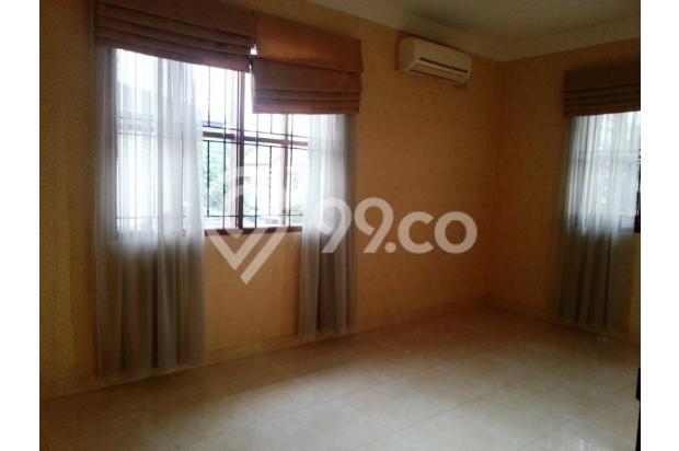 Disewakan Rumah di Menteng Residence, Bintaro Jaya 3874404